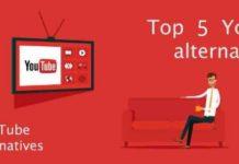 youtube alternatives
