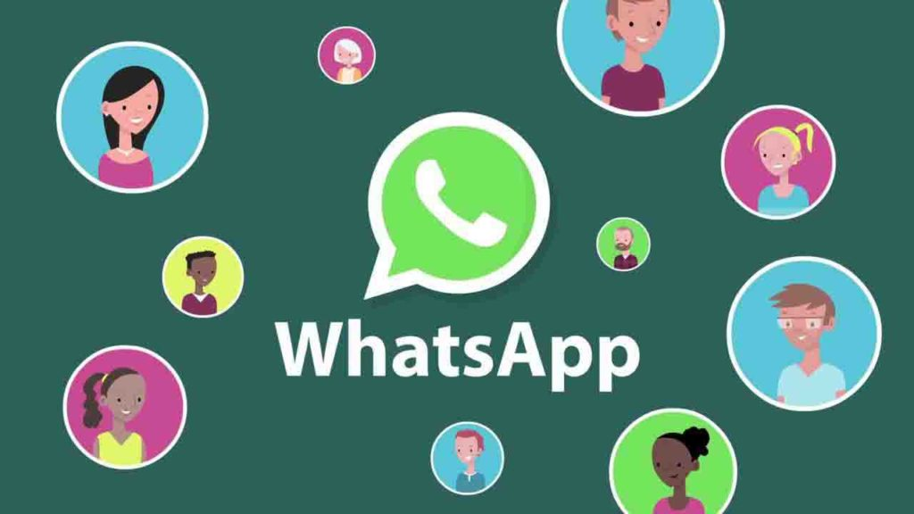 Hide whatsapp chats