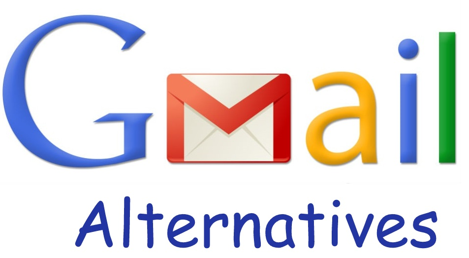 Alternatives Gmail