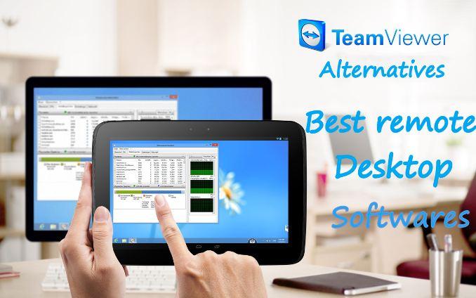 Teamviewer Alternatives: 12 Best Remote Desktop Software
