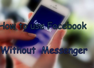 facebook without messenger download