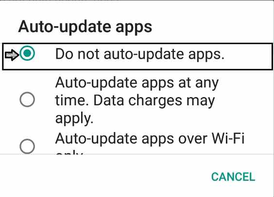 How to Get Previous Versions of Android Apps