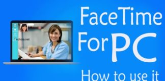 Facetime for PC Download