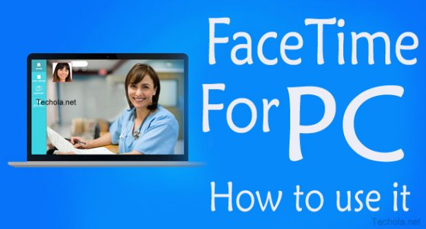facetime for mac pc download