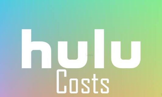 How much does hulu cost per month?