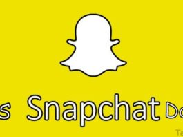 Is snapchat down