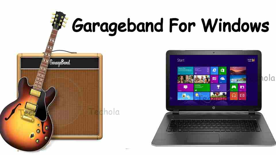 Download Garageband For Windows Xp788110 Techolanet