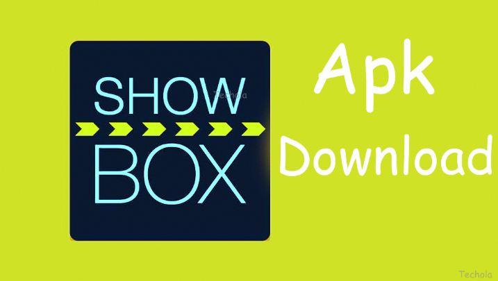 Download Showbox apk Free ( latest version 2019) - Techola net