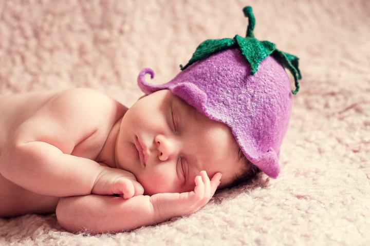 Cute baby Whatsapp Profile picture - Cute baby Facebook profile picture