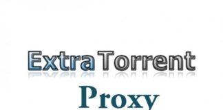 Extratorrent Proxy – Extratorrents Unblocked & Mirror Sites List