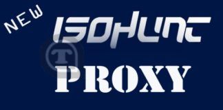 isoHunt Proxy 2018 – isoHunt Unblocked & isoHunt Mirror Sites List