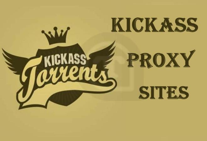 Kickass Proxy 2018 – Kickass Unblocked & KAT Mirror Sites List