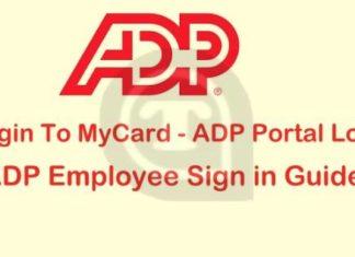 Mycard adp