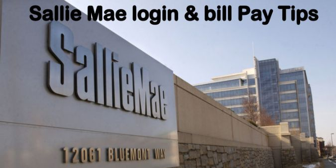 Sallie Mae Login & Bill Pay Tips