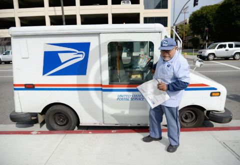 USPS holidays - federal holidays in 2018