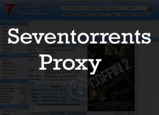 7torrents proxy sites