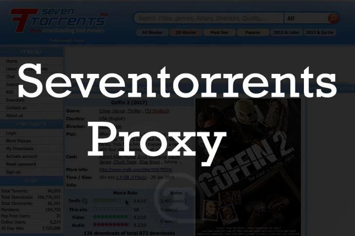 Proxy Archives - Techola net