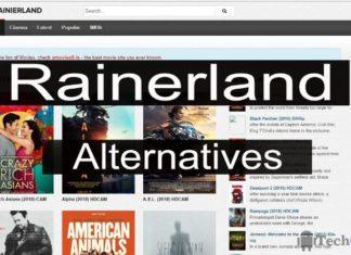 Sites like rainerland
