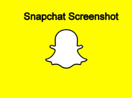 Snapchat screenshot without knowing