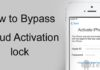 icloud-activation- lock removal