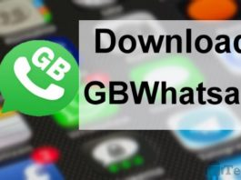 Download GBwhatsapp