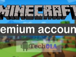 Free minecraft premium accounts