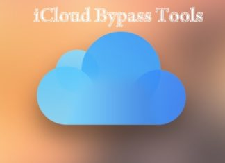 iCloud bypass top