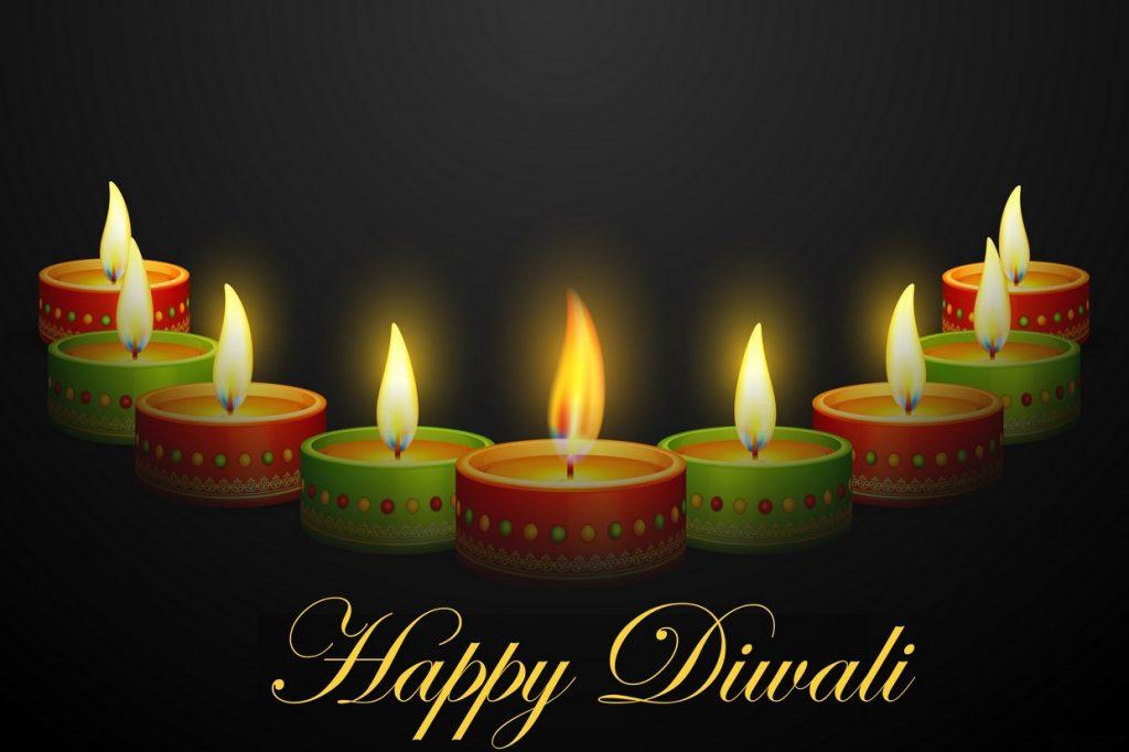 Happy Diwali images 2018