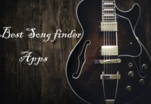 Best song finder apps