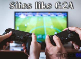 G2A alternatives