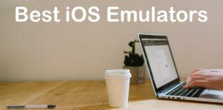 iOS emulator pc
