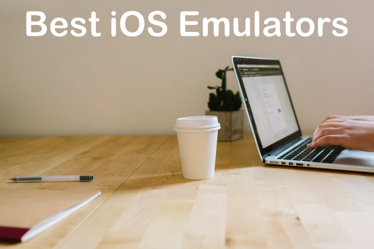 iOS emulator pc