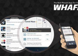 Whaff rewards hack