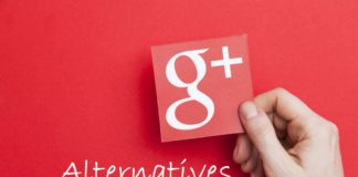 Google plus alternatives