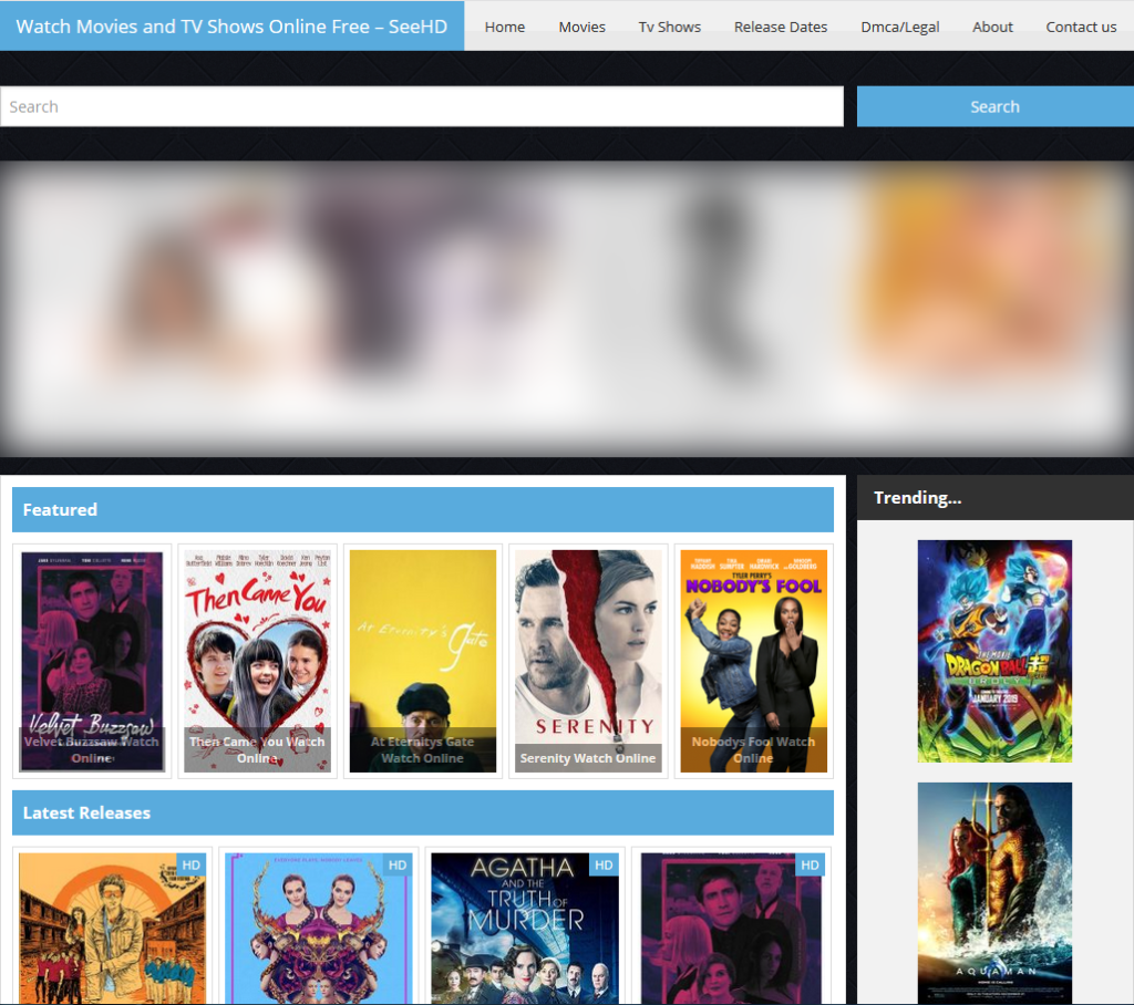 SeeHD.pl - Watch Movies Online for Free