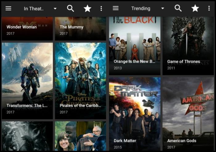 Terrarium TV App Download - Best APKs