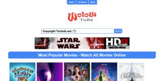 WolowTube - Watch Free Movies Online