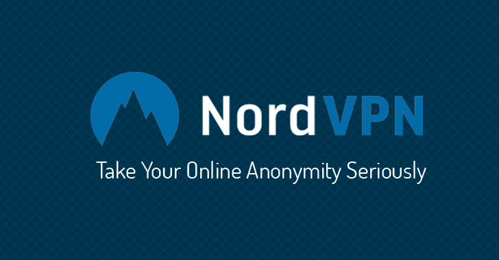 Nord VPN - Best VPN for Android & iOS