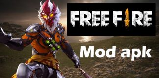 Freefire mod apk download