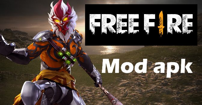 Freefire mod apk download